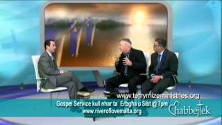 Il-Qawwa t'Alla (The Power of God) with Terry Mize