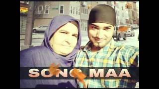 MAA ● Sukh Herianz ● New Punjabi Latest Song 2016 ● MAA BY SUKH HERIANZ ● ❤ MY MOM IS MY LIFE ❤