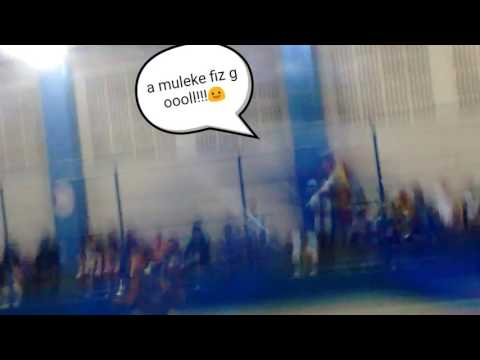 C.T.J vs Vila Real melhores momentos do sub 09