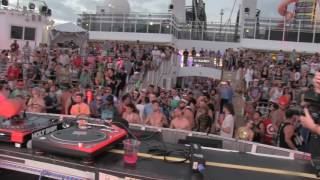 DOORLY - I WILL SCRATCH ANYTHING @ HOLY SHIP 9.0 - 1.13.2017