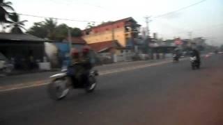 Negombo fishermens Case