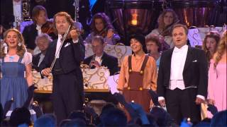 Andre Rieu - What a Wonderful World - Magic of the Movies