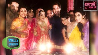 Thapki Pyaar Ki Completes 400 Episodes | Celebrations On Set