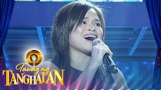 Tawag ng Tanghalan: Jennie Gabriel | Greatest Love Of All