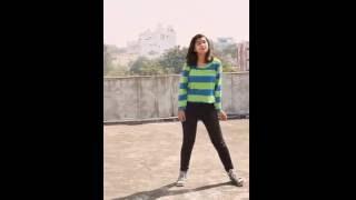 Era Istrefi - Bonbon dance cover