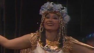 من روائع المسرح القومي ׀ إيزيس ״توفيق الحكيم״ ׀ كرم مطاوع – سهير المرشدي