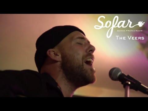 The Veers - Everything Lost | Sofar Los Angeles
