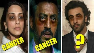 OMG! Ranbir Kapoor SUFFERING From SHOCKING Rare Disease | Latest Bollywood News