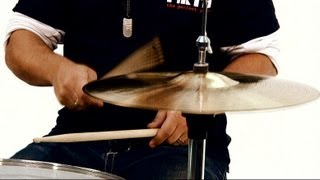 How to Play Hi-Hat Variations | Drumming