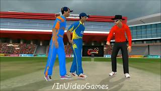 8th June ICC Champions Trophy India Vs Sri Lanka World Cricket Championship 2 Gameplay