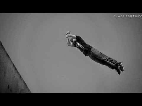 Indian Parkour and Freerunning: Chaos Faktory - Bangalore
