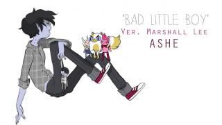 [Adventure Time] Bad Little Boy (Marshall Lee)【Ashe】