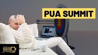 Pick up artist Badboy talk on PUA World Summit 2014
