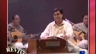 Aah ko chahiye ek umar asar hone tak  Jagjit Singh sings Ghalib