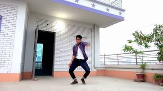 Raz dee - Shey ki janey - Dance cover (lyrical hiphop)