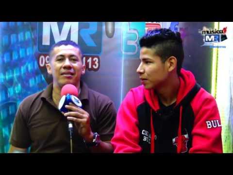 Entrevista El Caice   Marcelo Ruiz