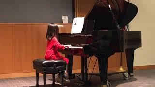 EW Piano Recital Dec 2017