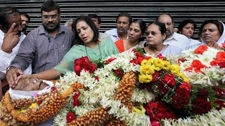 Goodbye Manna Dey | Hindi Latest News | Funeral | Death | Passes Away Bangalore, Songs