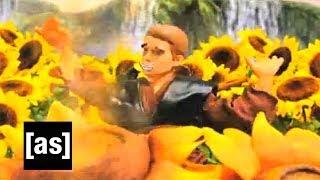Anakin's Happy Place | Robot Chicken | Adult Swim