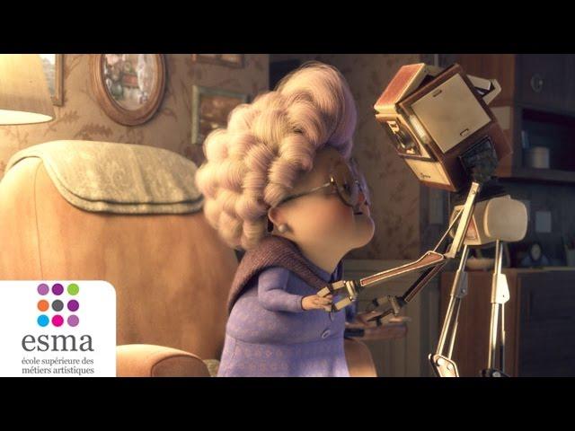 Tea Time - ESMA 2015