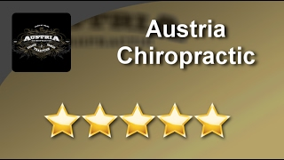 Austria Chiropractic - Studio City – NoHo - Exceptional Five Star Review by Laura B.