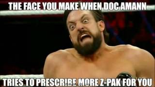 WWE Memes (Part 63: A New Day (specially for CM Punk!) Edition)
