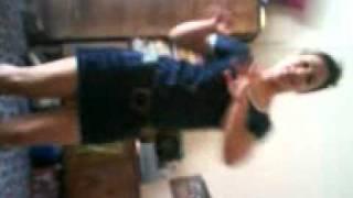 رقص وهراني
