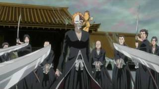 Bleach Fade To Black AMV