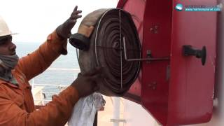 Fire Hoses and Nozzles, Merchant Navy Ship Jobs Crew & Officers