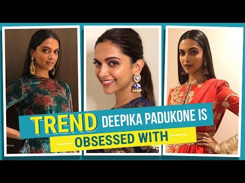 Xxx Mp4 Trend Deepika Padukone Is Obsessed With Bollywood Fashion Pinkvilla 3gp Sex