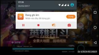GAME OVERWACH MOBI : HOT NHẤT HIỆN TẠI CHINA