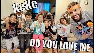 EPIC SINGING CHALLENGE WITH MY FAMILY!!