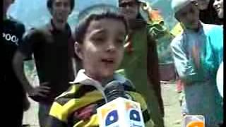 Swat Summer Festival: swat k rang, Pak Fauj ke sang!
