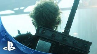 Final Fantasy VII - E3 2015 Trailer | PS4