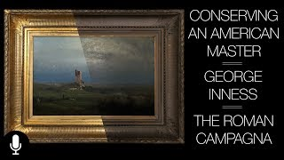 The Conservation of George Inness