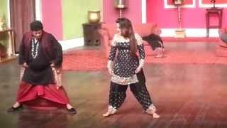 Pakistani Stage Drama Mujra Dancing 2!