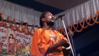 LAKHANDAS BAUL - TUI BHALO TOR MAMA BHALO NA - ডোংরা ,নানুর