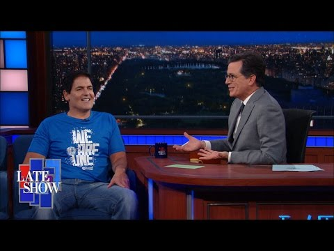 Mark Cuban On Trump He Didn t Do The Work He s Lazy