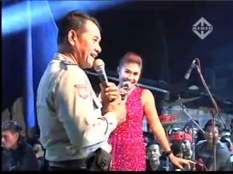 LUNGITING ASMORO . NORMA SILVIA & PAK POLISI. LUCU  super kocak . NBM ANTI GALAU LIVE IN SOBO GEYER