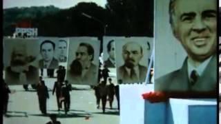 ALBANIE : LA TRANSITION  1996 / SHQIPERIE : TRANZICIONI 1996