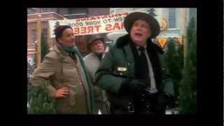 GREMLINS - - Rockin Ricky Rialto /Christmas music intro ( scene)