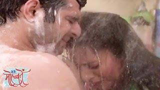 Yeh Hai Mohabbatein 27th August 2014 FULL EPISODE | Raman & Ishita's BATHROOM ROMANCE