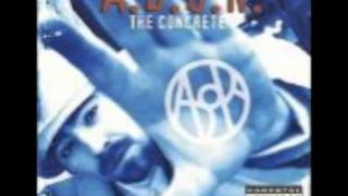 A.D.O.R. - From The Concrete