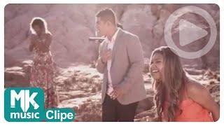 Ministério Sarando a Terra Ferida - Deus do Secreto (Clipe Oficial MK Music em HD)