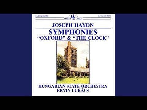 Xxx Mp4 Symphony No 101 In D Major Quot The Clock Quot II Andante 3gp Sex