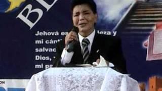 Testimonio de Ex - Homosexual en el Penal de Lurigancho (Perú) - Hno. Fernando Ñaupari