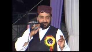 best naqabat alhaj iftikhar ahmad rizvi bhakkar mehfil e naat 2014