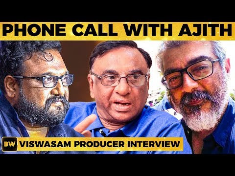 Xxx Mp4 Why Ajith Agreed To Do Viswasam REAL REASON Revealed Sathya Jyothi Thyagarajan MY 429 3gp Sex
