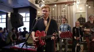 Júníus Meyvant - Full Performance (Live on KEXP)
