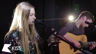 Lost Frequencies - Are You With Me | KISS Live Session